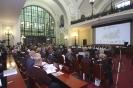 Третий национальный горнопромышленный форум (8 ноября 2017 г. г. Москва,Торгово-промышленная палата Российской Федерации)